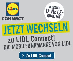 Lidl Connect Welche Möglichkeiten Zur Guthaben Aufladung